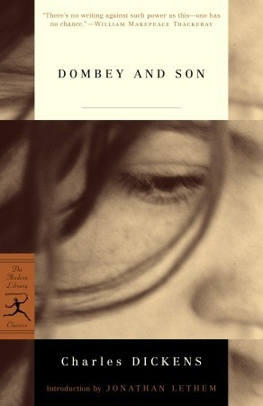 dombey cover